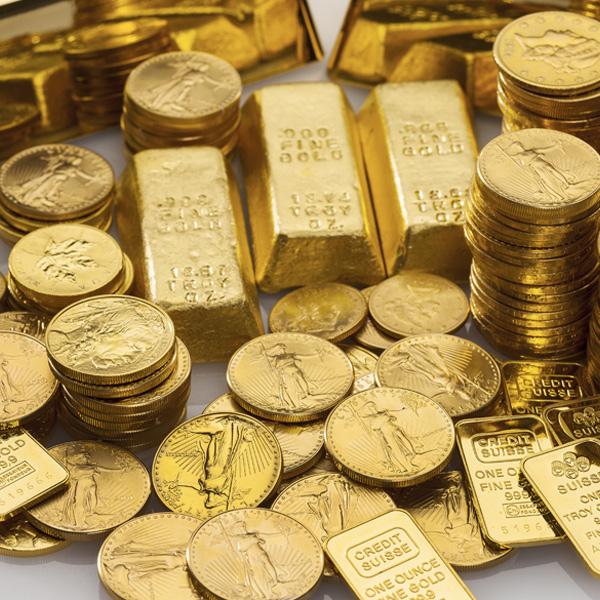 Oro Banco Piano