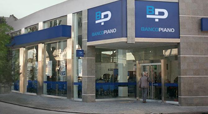 Institucional - Historia | Banco Piano